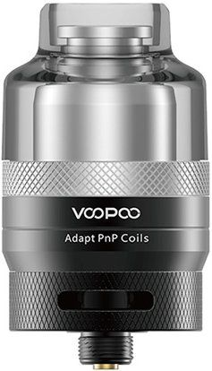 VOOPOO RTA Pod Clearomizer 2ml