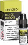 Liquid EMPORIO SALT Black Baron - 10ml