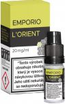Liquid EMPORIO SALT L Orient - 10ml
