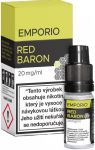 Liquid EMPORIO SALT Red Baron - 10ml