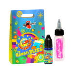 Příchuť Big Mouth All Loved Up - Hawaii Bliss (Havajský koktejl) - 10ml
