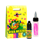 Příchuť Big Mouth All Loved Up - Viva Mexico (Kaktus, citron) - 10ml