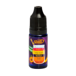 Příchuť Big Mouth Smooth Summer - Hroznové víno a banán (Orange Juice, Peach, Black Grape, Sweet Banana, Dragon Fruit) - 10ml