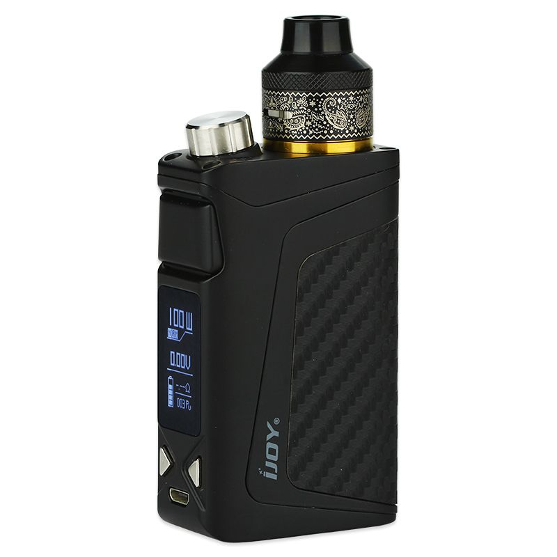 IJOY RDTA BOX Mini - 100W - 2600mAh