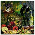 Apples O' Cin 10ml
