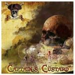 Captain's Custard 10ml