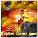 Custard Clouds Ahoy 10ml