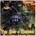 The Ship's Doctor 10ml