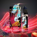 Shark Attack - Shake and Vape 10ml Berryato