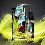 Shark Attack - Shake and Vape 10ml Don Limon
