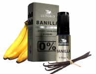 E-liquid Emporio Banilla 10ml