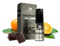 E-liquid Emporio Oranget 10ml