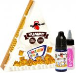 Příchut Big Mouth YUMMY - Cinnamon Cereal - 10ml