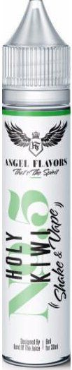 Příchuť EGOIST Angel flavors Shake and Vape Holy Kiwi - 6ml