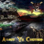 Avast Ye Custard 10ml