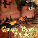 Galley Rat's Pudding 10ml