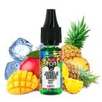 Příchuť Jungle Wave - Green Tempest (Chladivé mango a ananas) 10ml
